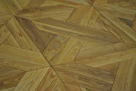 Laminate Flooring Oak Effect 14 X 420 X 420mm Parquet Oak Tradewoods