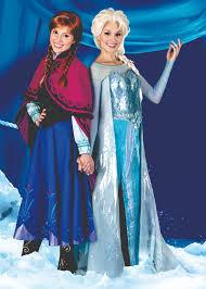 frozen disney parks characters frozen cosplay