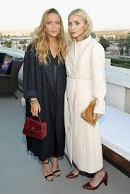 mary kate and ashley olsen attend rare outing with sister