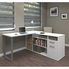 monarch specialties inc hollow core l shaped computer desk monarch hollow core l shaped home office desk white hayneedle