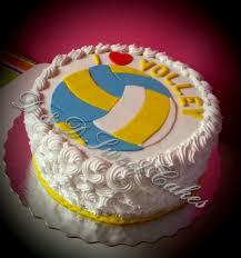 volleyball cake d u0026 d sweet cakes pinterest volleyball cakes