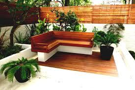 Garden Wood Chairs Garden Modern Garden Design Modern Garden Landscape Top Terrace