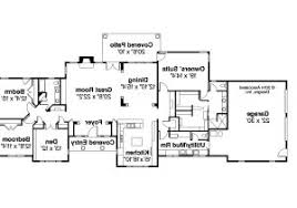 floor layout free house plans open floor layout one with the demi