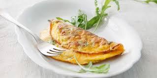 cuisine oeufs omelette aux oeufs facile et pas cher recette sur cuisine actuelle