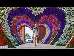 Most Beautiful Gardens In The World The Most Beautiful Garden In The World Merakl Flower Garden In