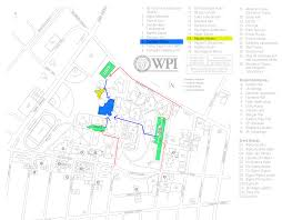 Und Campus Map 10th International Symposium On Medical Information And