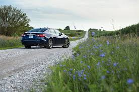 nissan maxima front wheel drive four seasons 2016 nissan maxima sr wrap up automobile magazine