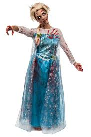 Elsa Halloween Costumes Elsa Halloween Costume Uk Bootsforcheaper