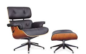 Herman Miller Lounge Chair And Ottoman by The Office Leader Knockoff Herman Miller Eames Lounge Chair
