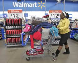walmart thanksgiving day specials on your marks start shopping for the holidays nbc news