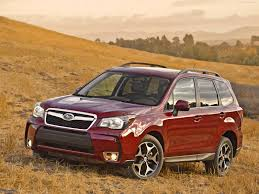 red subaru forester 2000 subaru forester us 2014 pictures information u0026 specs