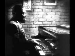 Art Tatum Blind Art Tatum Plays Ain U0027t Misbehavin U0027 1938 1953 Youtube