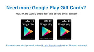 email play gift card how to redeem a play gift card