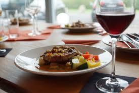 cuisine table ร ปภาพ ตาราง ร านอาหาร จาน ม ออาหาร อาหารเช า ไวน แดง ก น