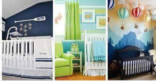 Nursery Decorations Boy 12 Awesome Boy Nursery Design Ideas You Will
