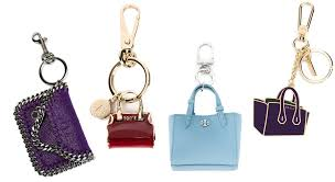 fashion key rings images Seven ways to embellish your bag bag at you jpg