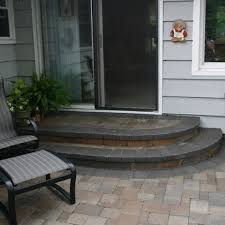 Backyard Ideas Pictures Best 25 Patio Steps Ideas On Pinterest Front Door Steps Patio