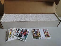 sports card extravaganza baseball football basketball collector