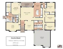 simple 5 bedroom house plans simple family house plans medium size of 5 bedroom house plans