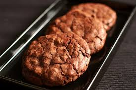 recette de cuisine cookies cookies faciles au nutella