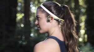 how to wear hair behind the ears best bone conduction headphones of 2018 a complete guide