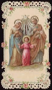 the holy family january 2011