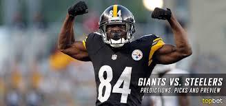 steelers thanksgiving new york giants vs pittsburgh steelers predictions u0026 preview