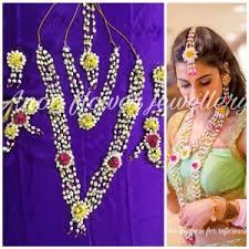 flower jewellery buy artificial flower jewellery anoo flower jewellery