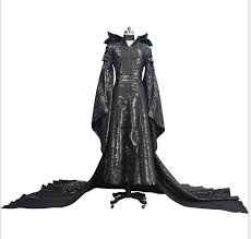 wholesale new movie maleficent black witch princess maleficent