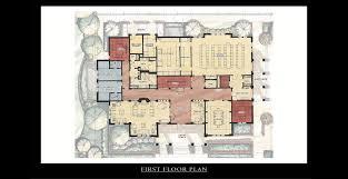 housing floor plans greek fraternity house architect hug u0026 associates architects