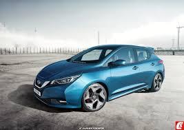 nissan leaf model comparison 2018 nissan leaf release date and specs car review 2018