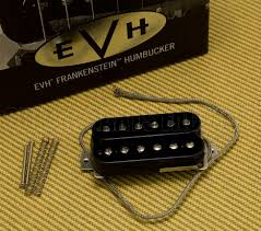 guitar parts factory genuine fender humbucker pickups