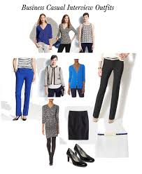 what to wear to business casual loop looks