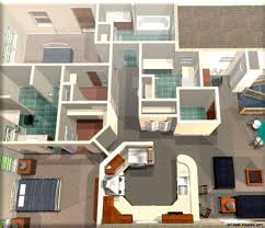home office low cost house d floor plans id modern new 2017
