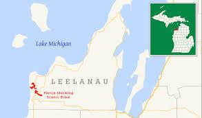 M 52 Michigan Highway Wikipedia by Pierce Stocking Scenic Drive Wikipedia