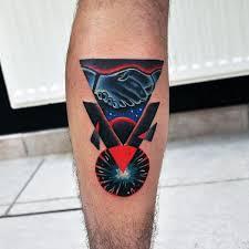 Guys Calf - best 25 calf tattoos for guys ideas on