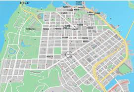 Map Of Chinatown San Francisco by Money Bags Collection Locations Guide P2 Watch Dogs 2