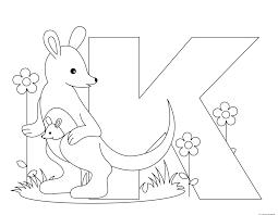 free alphabet coloring pages 4 kids image 29 gianfreda net