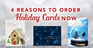 top 4 reasons to order cards now wall greetings