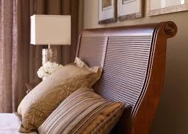 ethan allen cayman king bed bedding bed linen
