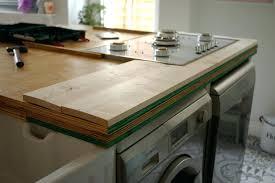 kitchen island worktop s worktops by prestige alternative kitchen work surfaces solid