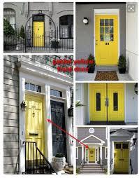 235 best door u0026 siding color images on pinterest colors front