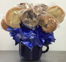 cookie bouquet gourmet cookie bouquet new soft thick and chewy we ll decorate