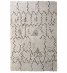 Beni Ourain Rug Uk Beni Ourain Style Rugs In Cream And Beige