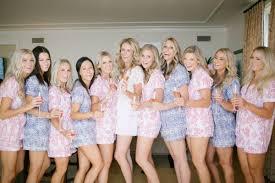 bridesmaid pajama sets 10 to with bridesmaids it weddings