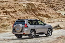 land cruiser prado car new toyota prado is here sa prices u0026 specs iol motoring
