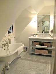 bathroom makeover ideas on a budget 50 attic bathroom makeover ideas on a budget
