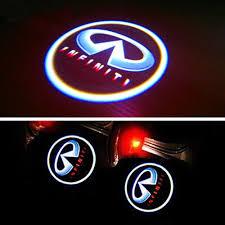 lexus logo lights amazon com kaizen 2 pcs oem fit super bright led laser ghost