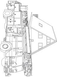 tonka fire engine coloring pages download free tonka fire engine