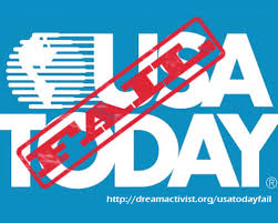 Challenge Usa Today Reform Immigration For America Fresh From Major Organizing